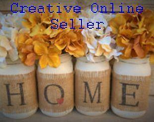 Creative Online Seller