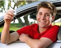 Driving lessons - guaranteed satisfaction