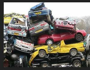 We Buy Scrap Cars $500-$7000 Top Cash Paid In Scrap Industry Call Now 4163014008