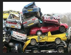 We Buy Scrap Cars Top Cash Paid In The Scrap Industry