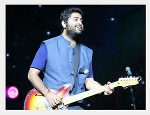 Arijit Singh Show 3 Tickets 28th September 2018