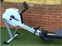 Concept 2 rower model D