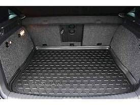 VW TIGUAN GENUINE FITTED BOOT LINER