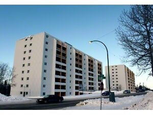 1 & 2 Bedroom Suites at Forest View Suites in Thompson, MB