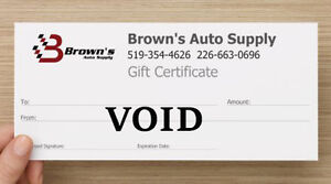 Gift Ideas For the Vehicle Lover on Your List - Brown's Auto