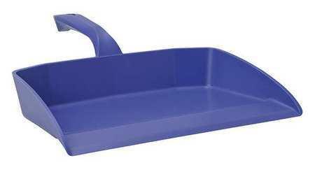 Vikan 56608 Hand Held Dust Pan,Purple,Polypropylene