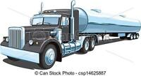 PART-TIME OIL FIELD TRUCK DRIVER