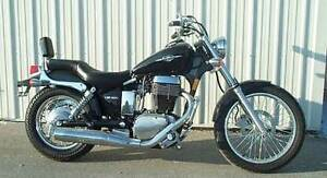 2010 Suzuki Boulevard S40 For Sale