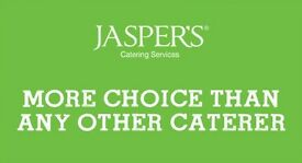 Corporate Catering Sales Manager