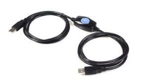 USB Easy Transfer Cable for Window 8 et 8, 1 Upgrade ID: USB2