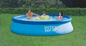~~~ SWIMMING POOL.... 16 feet.... AS NEW~~~