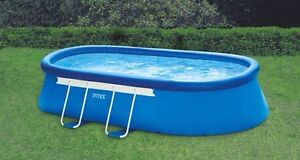 12x18x42 oval  above  ground pool