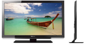 Toshiba TV 46 inch LED