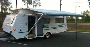 2000 Gazal Infinity Caravan Ormeau Gold Coast North Preview