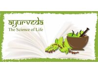 Indian oil & Ayurveda massage for Head, shoulder, & foot. PAIN RELIEF GUARANTEED