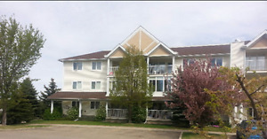 3rd floor, Open concept with nice view over Prairie