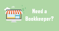 Looking For A Bookkeeper Or Office Manager?