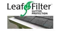 Leaffilter Installers Needed