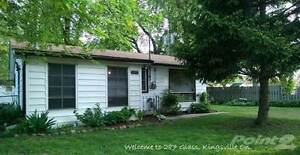 Homes for Sale in Kingsville, Ontario $89,900