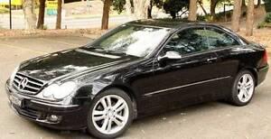 2007 Mercedes-Benz CLK280 Coupe Castle Hill The Hills District Preview