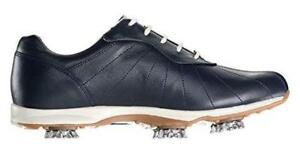 Footjoy Embody 96102 Womens Golf Shoes Umbrella Midnight