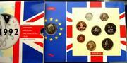1992 Coin Set