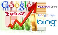 First Page Ranking on Google within 45 days