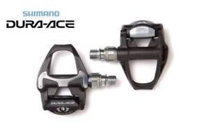 Shimano Dura Ace 9000 Pedals