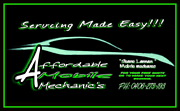 Vehicle servicing starting @ $95.00 all makes and models Narre Warren Casey Area Preview