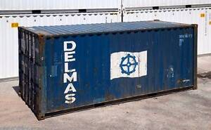 Used 20' Shipping Containers from $1,793.00 inc GST Narangba Caboolture Area Preview