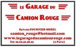 Le Garage du Camion Rouge