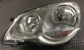 Genuine Volkswagen Halogen Headlights. They fit Polo/Derby/Vento 2005 to 2010