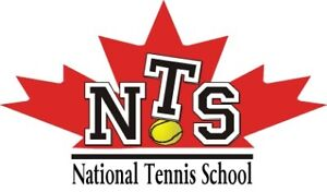 National Tennis School and Camps