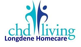 Homecare Support Workers - Full&Part Time - Egham, Chertsey, Camberley & Surrounding Areas