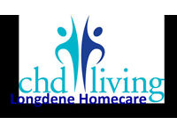 Homecare Support Worker ~ Full Time ~ Haslemere