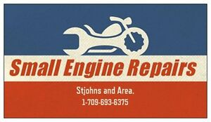 Motocross/dirtbike atv , general repairs and engine repairs on t