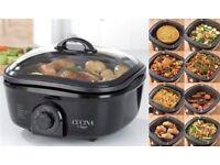 Cucina Giani 8 in 1 Multi Cooker