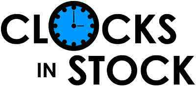Clocks In Stock