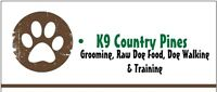 K9 Country Pines Raw Dog Food