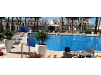 New 2 bedroom Apartments in Marbella only €170,000. 6% rental guarantee for 10 years!
