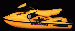Wrecking seadoo xp jetski Balcatta Stirling Area Preview