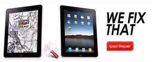 Cheap iPad, iPod, Samsung galaxy tab repairs Woodridge Logan Area Preview
