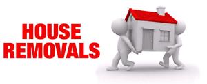 2 professional removals  $25 per half hour Westmead Parramatta Area Preview
