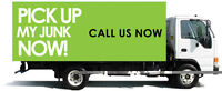 sameday junk removal garbage removal - call now- available today