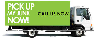 junk removal furniture removal and garbage removal services