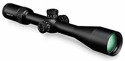 Vortex Optics Strike Eagle 4-24x50 Second Focal Plane Riflescope - EBR-4 Reticle (MOA)