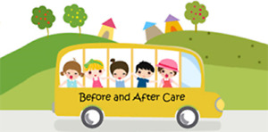 Child Care Available : Before and After School