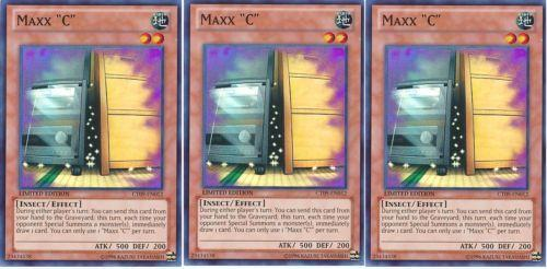 maxx c 3 individual cards ebay. Black Bedroom Furniture Sets. Home Design Ideas