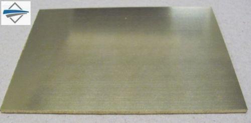 messingblech 2mm rohstoffe materialien ebay. Black Bedroom Furniture Sets. Home Design Ideas