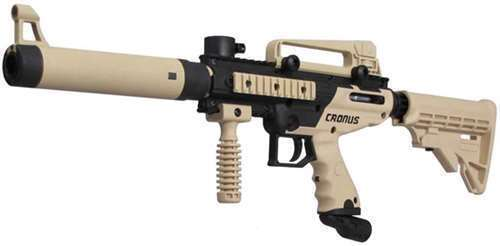 Tippmann Cronus Tactical Paintball Gun Marker Semi Automatic